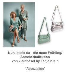 New Speing Collection is out!   Come and see on kleinbasel.net