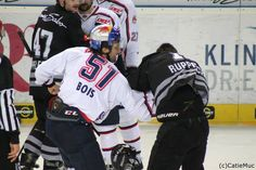 Red Bull München vs. Nürnberg Ice Tigers - www.facebook.com/HockeyMomentsTA