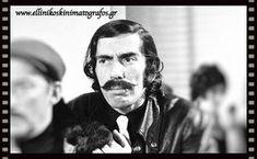 Old Greek, Personality, Cinema, Film, Movies, Vintage, Movie, Film Stock, Films