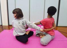 yoga kids - Google Search