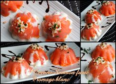 Mousse, Entrees, Food And Drink, Ethnic Recipes, Fit, Smoked Cheese, Queso Blanco, Salad, Healthy Recipes