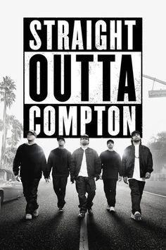 Straight Outta Compton (2015) — The Movie Database (TMDb)