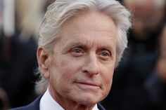 Michael Douglas blames oral sex for throat cancer; says he has recovered fully
