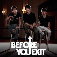Before You Exit. Model (2015)