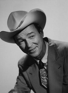 I want to ride to the ridge where the west commences, And gaze at the moon till I lose my senses, And I can't look at hovels and I can't stand fences, Don't fence me in… Roy Rogers