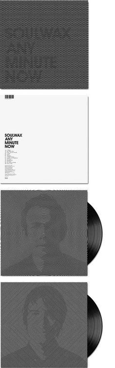 Soulwax - Any Minute Now (Trevor Jackson)