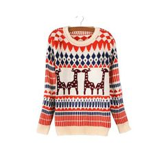 Forever Autumn Knitwear