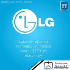 Recuerden #Lunes #LG todas las #laptops #Mini laptops en promo; LIMP.INTERNAACTUALIZAREPARAVIRUS?OPTIMIZA.