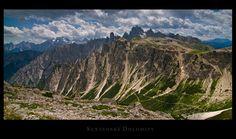 Sextenske Dolomity | FotoAparát.cz