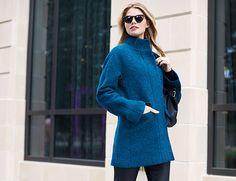 Jones New York Outerwear at MYHABIT