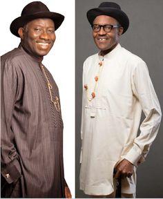 geophilworld: Jonathan has not given me any useful tip- Buhari