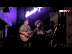 SARAH JANE MORRIS - Live in ROME (part 1)