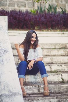 A Nandara ama fotos e quis um ensaio só dela. As fotos ficaram bem legais!--Instagram: @tassilacfotografia Facebook: https://www.facebook.com/tassilafoto/