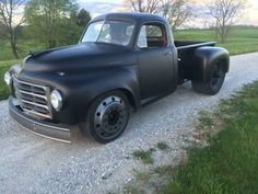 """1953 Studebaker """"Bad Truck"""" (IN) - $26,900 Please call Raymond @ 317-443-1960 to see this truck."""