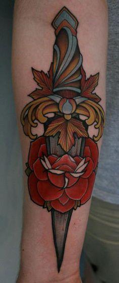Inspirations Tattoos, Morley, Leeds, West Yorkshire