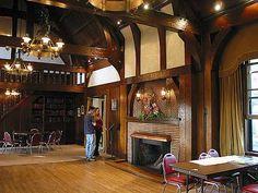 Minekkhada Lodge | Coquitlam wedding venue
