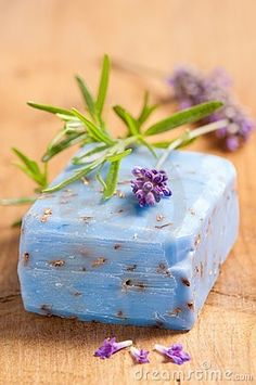 Make Your Own Soap in 4 Simple Steps