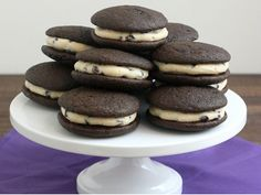 14 Cookie Sandwich Recipes To Cure Every Sweet Tooth Craving - Oola.com