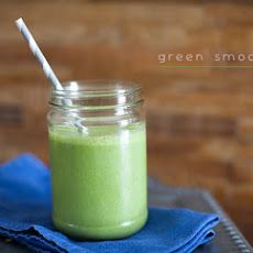 Green Smoothies with yogurt Recipies