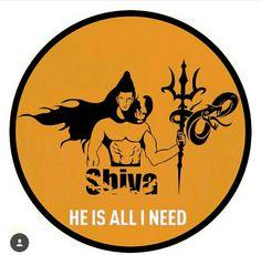 Lord shiva - Enlightenment !