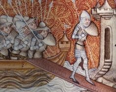 Rollo led raids on Northern France in the 9th century. Rollo and his Viking men sailed up and down the river Seine terrorising the locals. The lands were rich in game and the rivers filled with fish; the Vikings liked what they saw. In 911 Rollo and the King of France struck a deal – King Charles III offered Rollo the lands he wanted if he followed 2 simple rules; 1, He defends the lands from other Viking raiders, and 2, he and his men convert to Christianity. Rollo agreed and Normandy was…