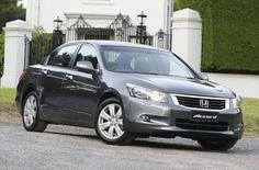 Honda Accord VTi 30 V6