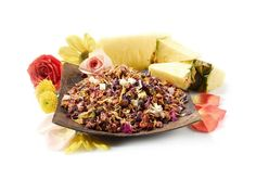 Pineapple Kona Pop Herbal Tea at Teavana | Blend it with any of our other 6 summer teas!