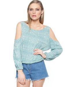 cold shoulder top by kissin cussin! www.hotmiss.com.au