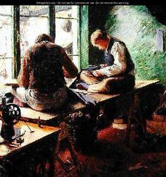 Tailors - Charles Mertens