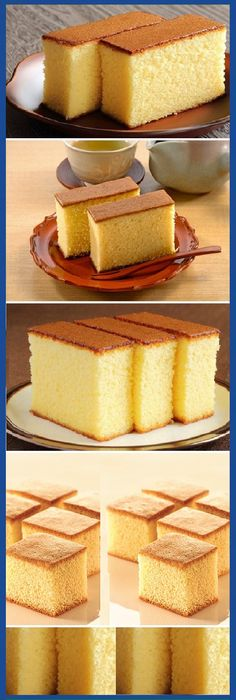 55 Ideas For Cake Recipes Easy Sponge Mexican Food Recipes, Sweet Recipes, Dessert Recipes, Food Cakes, Cupcake Cakes, Sponge Cake Recipes, Pan Dulce, Cake Cookies, Vanilla Cake