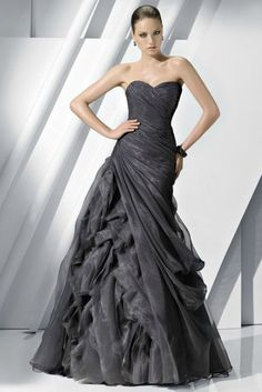 andybridal wedding dresses sweetheart organza bbvyg