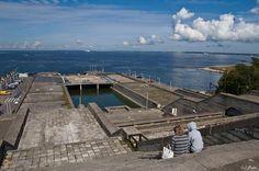 Горхолл – #Эстония #Харьюмаа #город_Таллин (#EE_37) Горхолл - недозаброшенный олимпийский объект в Таллине. http://ru.esosedi.org/EE/37/1000164826/gorholl/