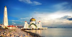 Masjid Selat by Salvador Manaois III on 500px