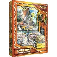Pokémon Pokemon Gx Box: Tapu Koko