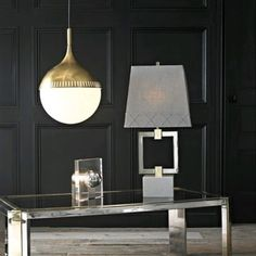 Rio Pendant by Robert Abbey at Lumens.com