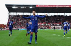 Chelseas Alvaro Morata shares amazing news before Huddersfield          Via   Benjamin Newman     Created on: December 12 2017 7:35 am  Closing Up to date: December 12 2017  7:35 am   Huddersfield vs Chelsea  Chelsea are again in Premier League motion on Tuesday evening after they tackleHuddersfield The city.  Huddersfield recorded a far wanted win closing weekend as they became over Brighton 2-Zero.  Striker Steve Mounie scored two times in opposition to Brighton to…
