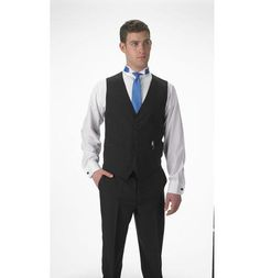 Tuxedo vests suits your personality. Shop online for vest attire.