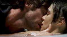 Rachel weisz the fountain sex scene