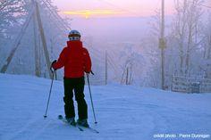 Bromont - Photos Photos, Mountains, Nature, Travel, Tourism, Winter, Naturaleza, Viajes, Trips