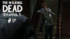 The Walking Dead S01E02 #17 - Sie hat Katjaa! - Let's Play The Walking Dead