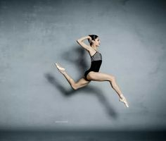 La danza es reflejar lo del interior al exterior.