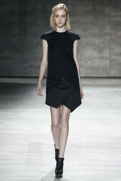 Adeam RTW Fall 2014 - Slideshow - Runway, Fashion Week, Fashion Shows, Reviews and Fashion Images - WWD.com