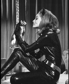 catwoman09 by Catwoman Julie Newmar, via Flickr