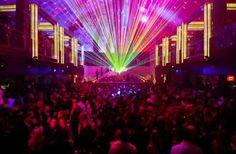 Liv Nightclub @ Fountainbleu! Ultra exclusive and high energy nightclub in Miami Beach, be prepared to splurge. #club #travel #blog