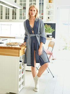 Burda Style Moda - ¡A dormir! Burda Patterns, Clothing Patterns, Sewing Patterns, Diy Fashion, Fashion Dresses, Fashion Design, Sewing Clothes, Diy Clothes, Couture