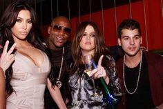 Khloe Kardashian and Floyd Mayweather- She has a Big Crush on Him, Secret Revealed #FloydMayweather, #KhloeKardashian, #LamarOdom