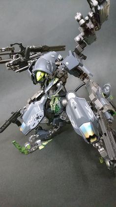 Mysterieuze man of lego Armored Core, Alien Ship, Robots Characters, Gundam Wallpapers, Gundam Custom Build, Lego Mecha, Frame Arms, Robot Concept Art, Mecha Anime