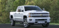 How Much Power And Torque Will GM's New L5P Duramax Make?  September 2, 2016 | Posted by: Jim