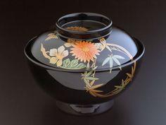Wajima shikki(lacquer ware)