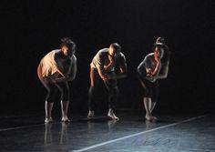 Arranca la eliminatoria del Premio Nacional de Danza Guillermo Arriaga con 20…